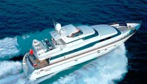 Motor yacht INDULGENCE OF POOLE